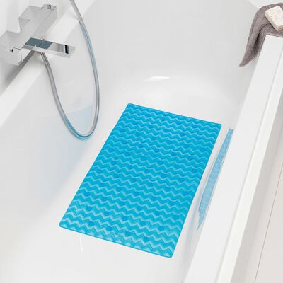 Sealskin Halkmatta Leisure 40x70 cm blå 315244624