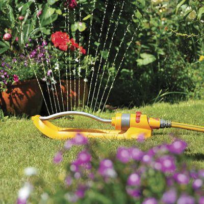Vattenspridare plus 180 m²