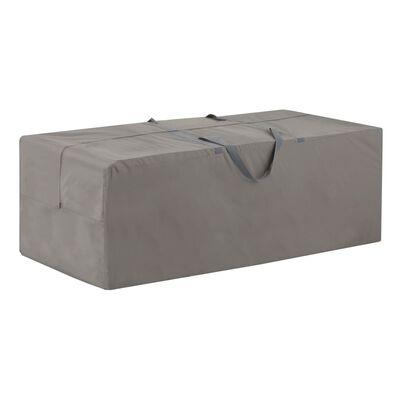Madison Dynöverdrag 125x32x50cm grå