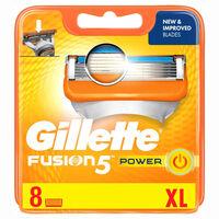 Rakblad Fusion Power 8-pack