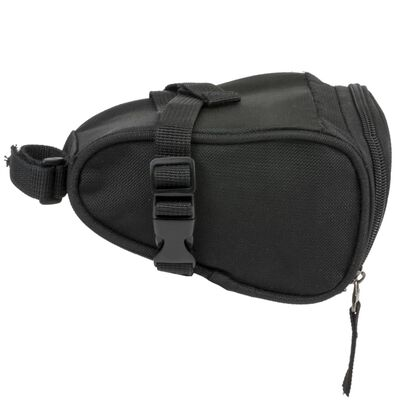 Willex Sadelväska 1200 L 1,8 L svart