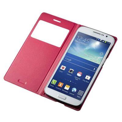 Flipcover Samsung Galaxy Grand 2 (SM-G7105) Fusia