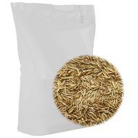 vidaXL Gräsfrön för fält och betesmark 30 kg