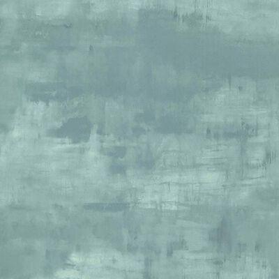 couleurs & matières Tapet Scratchy Clouds blå