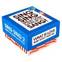 Sing Sing 2 - Sällskapsspel (SV)
