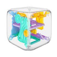 Maze Cube - Labyrintspel