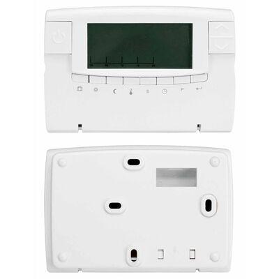 Perel Digital termostat vit CTH406