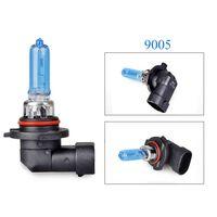 2X 9005 Cool blue ger upp till 150 % mer ljus