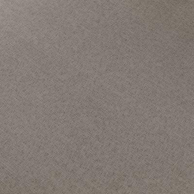 vidaXL 2-sitssoffa mullvadsbrun tyg