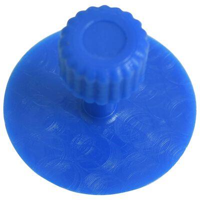 vidaXL Limplattor för bucklor 252 delar
