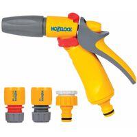 Hozelock Sprutpistol med startpaket Jet Spray