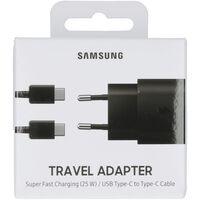 Samsung Laddare PD 25W USB-C EP-TA800