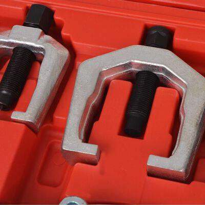 vidaXL Avdragar- och reparationssats 5 delar