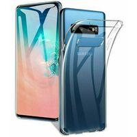 Samsung Galaxy S10 Skal Ultra-Slim Transparent TPU
