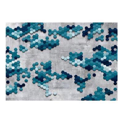 Fototapet - Sea Puzzle - 350x245 Cm