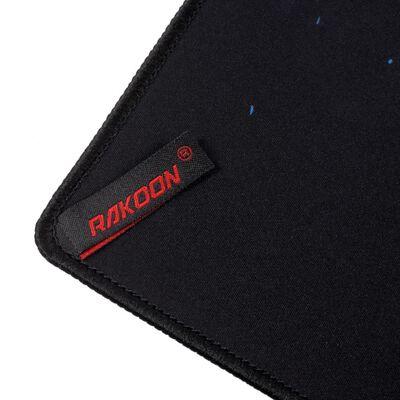 RAKOON Gaming MousePad Musmatta 250x300mm - Blue Dragon