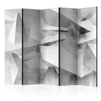 Rumsavdelare - Frozen Wings Ii   - 225x172 Cm