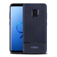 Rugged Armor TPU skal Samsung Galaxy S9 (SM-G960F) Blå