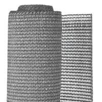 Nature Staketväv PE 1x3 m grå