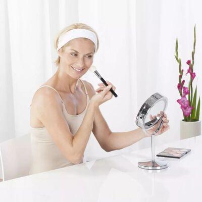 Medisana 2-i-1 Kosmetikspegel CM 840 med belysning