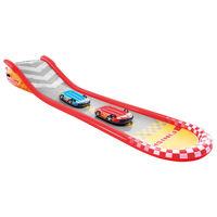 Intex Vattenglidbana Racing Fun Slide 561x119x76 cm