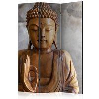 Rumsavdelare - Buddha   - 135x172 Cm