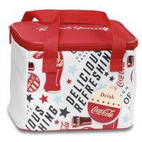 Coca-Cola Kylväska Fresh 5 5L