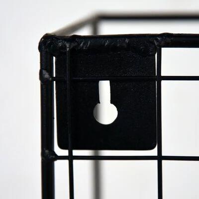 LABEL51 Vägghylla Firm 40x15x40cm XL