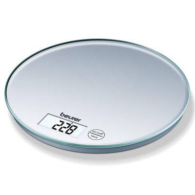 Beurer Köksvåg KS 28 5kg silver