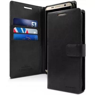 MERCURY GOOSPERY Blue Moon Samsung Galaxy S8 Plus - Svart,