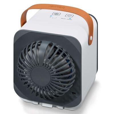 Beurer Luftkylare och ventilator LV 50 vit