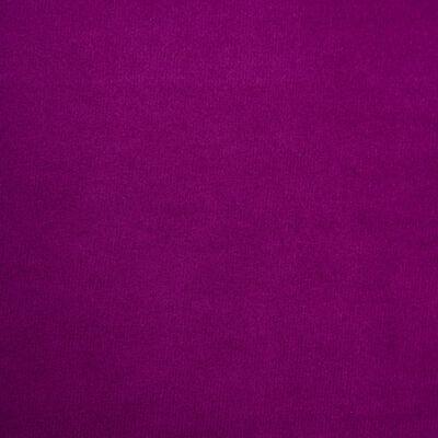 vidaXL Chesterfieldsoffa 2-sits sammet 146x75x72 cm lila