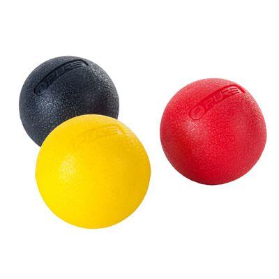 Pure2Improve Set á massageboll i tre delar 5 cm P21200190