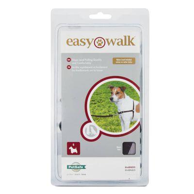 PetSafe Hundsele Easy Walk S svart