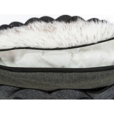 TRIXIE Djurbädd rund filt Elli 50 cm