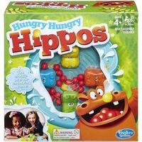 Hungry Hungry Hippos Sällskapsspel