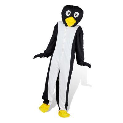 Maskeraddräkt Unisex Pingvin XL-XXL