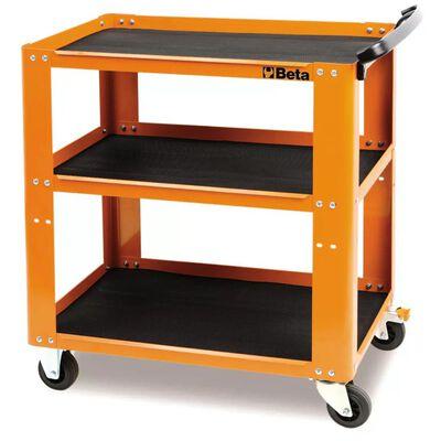 Beta Tools Verktygsvagn C51/O Orange 051000001