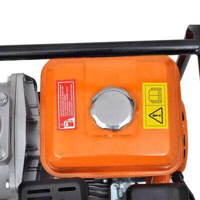 vidaXL Bensindriven vattenpump 50 mm anslutning 6,5 HK