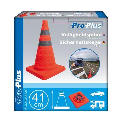 ProPlus Hopfällbar Trafikkon 540320