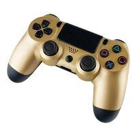 Trådlös PS4 Kontroll - Guld