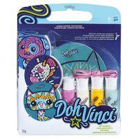 Play-Doh DohVinci Art Banner Refill Set - Djur