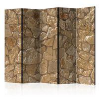 Rumsavdelare - Solar Monolith Ii   - 225x172 Cm