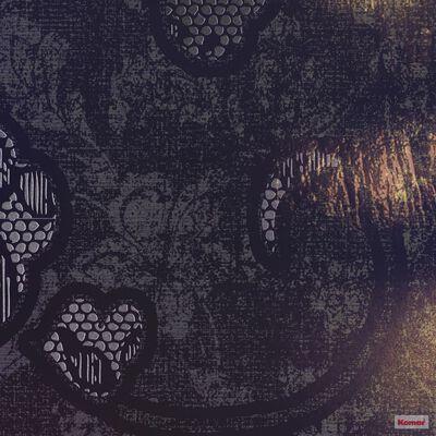 Komar Fototapet Lace 184x248 cm,