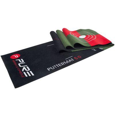 Pure2Improve Puttningsmatta för golf 500x65 cm P2I140020