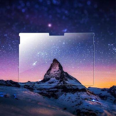 MOCOLO Surface Go 10 Härdat Glas
