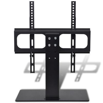 """vidaXL TV-stöd med fot 400 x 400 mm 23"""" - 55"""""""