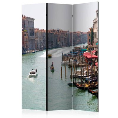 Rumsavdelare - The Grand Canal In Venice, Italy   - 135x172 Cm