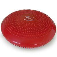 Sissel Balansplatta Balancefit röd SIS-162.030