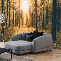 Fototapet - Magical Light - 100x70 Cm